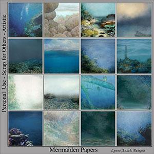 Mermaiden Papers