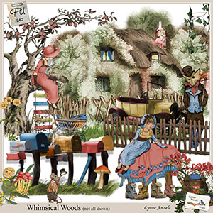 Whimsical Woods