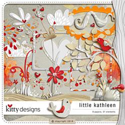 Little Kathleen