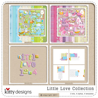 Little Love Collection