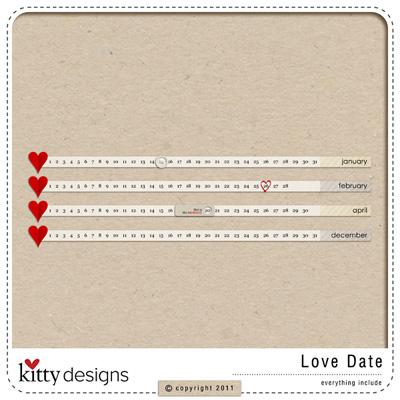 Love Date