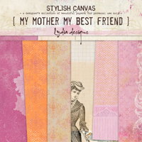 My Mother My Best Friend | Papers