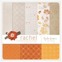 Rachel: Paper Collection