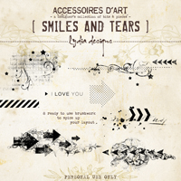 Smiles And Tears | Brushworks