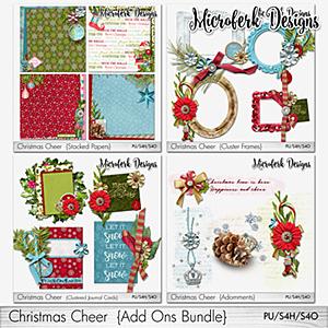 Christmas Cheer Add Ons Bundle