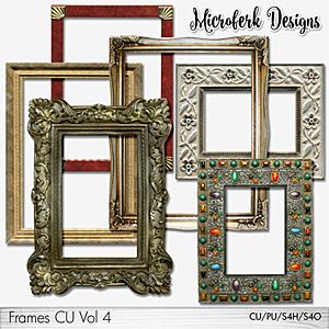 Frames CU Vol 4