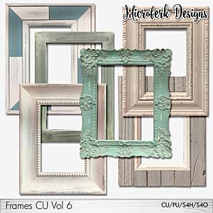 Frames CU Vol  6