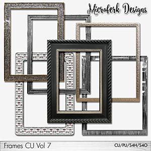 Frames CU Vol 7