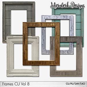 Frames CU Vol 8