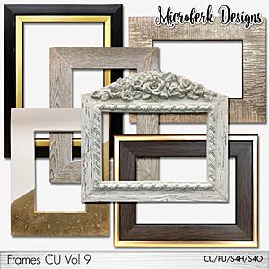 Frames CU Vol 9
