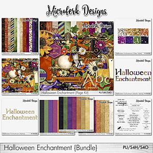 Halloween Enchantment Bundle