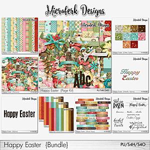 Happy Easter Bundle