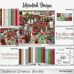 Traditional Christmas Bundle