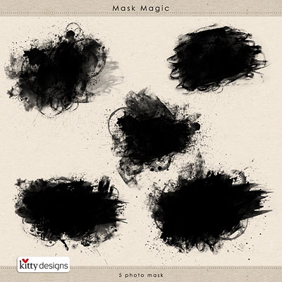 Mask Magic 1