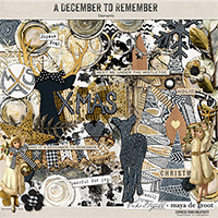 A December to Remember - Elements