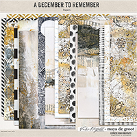 A December to Remember - Papers