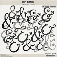 Ampersands