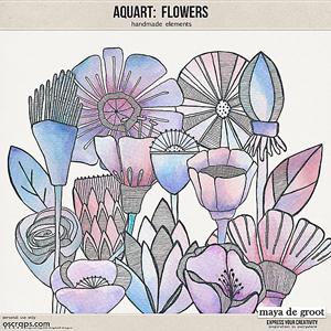 Aquart Flowers