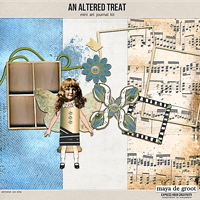 An Altered Treat