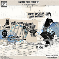 Garage Sale Goddess
