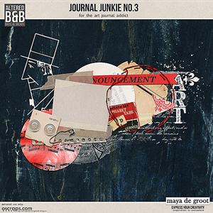 Journal Junkie No. 3