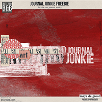 Journal Junkie Freebie