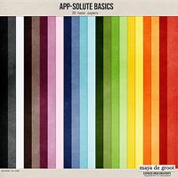 APP-solute Basics
