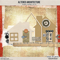 Altered Architecture