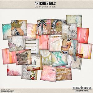 Artchies 2