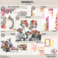 Bohemian is ... [the bundle]
