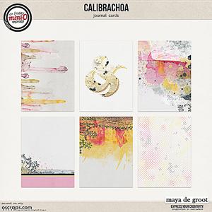 Calibrachoa Cards