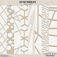 Cut Out Overlays