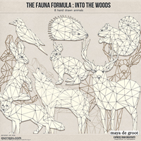the Fauna Formula: Into the Woods