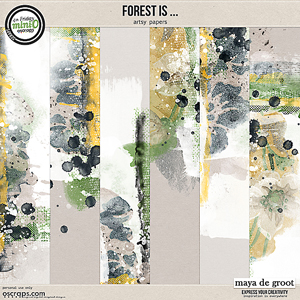 Forest Is ...