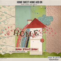 Home Sweet Home add on