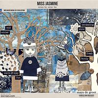 Miss Jasmine