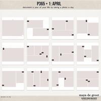 P365 +1 April