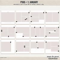 P365 +1  January