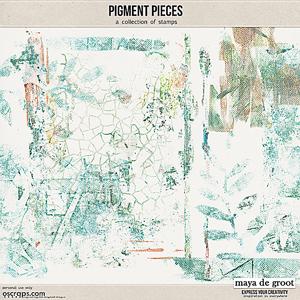 Pigment Pieces
