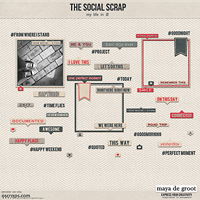 The Social Scrap