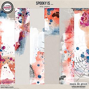 Spooky Is...