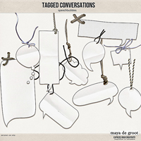 Tagged Conversations