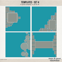 Templates Set 4