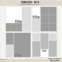 Templates Set 6
