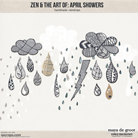 Zen and the Art of: April Showers