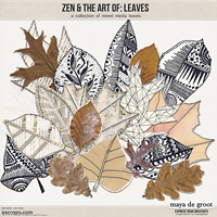Zen and the Art of: Leaves