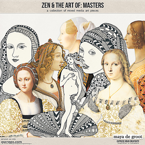 Zen and the Art of: Masters