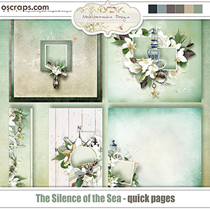 The silence of the sea (Quick pages)