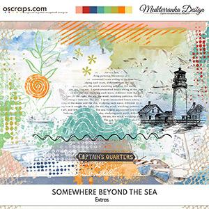 Somewhere beyond the sea (Extras)