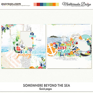 Somewhere beyond the sea (Quick pages)